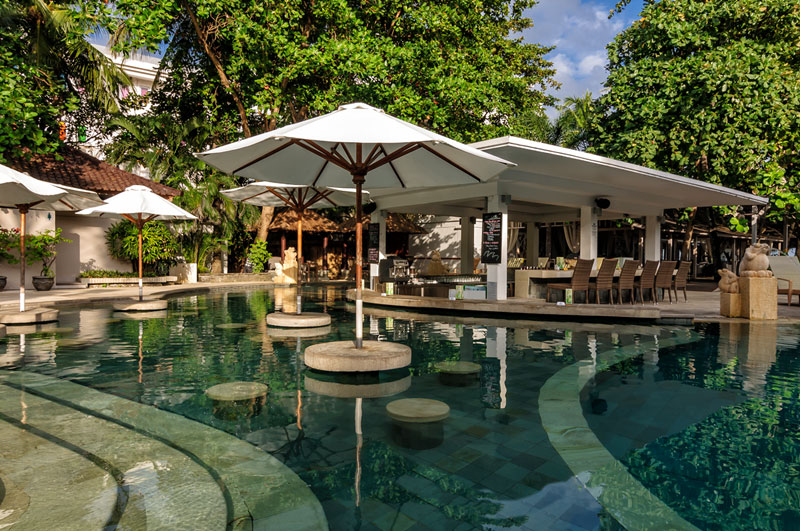 Home away from home - Review of Green Garden, Kuta