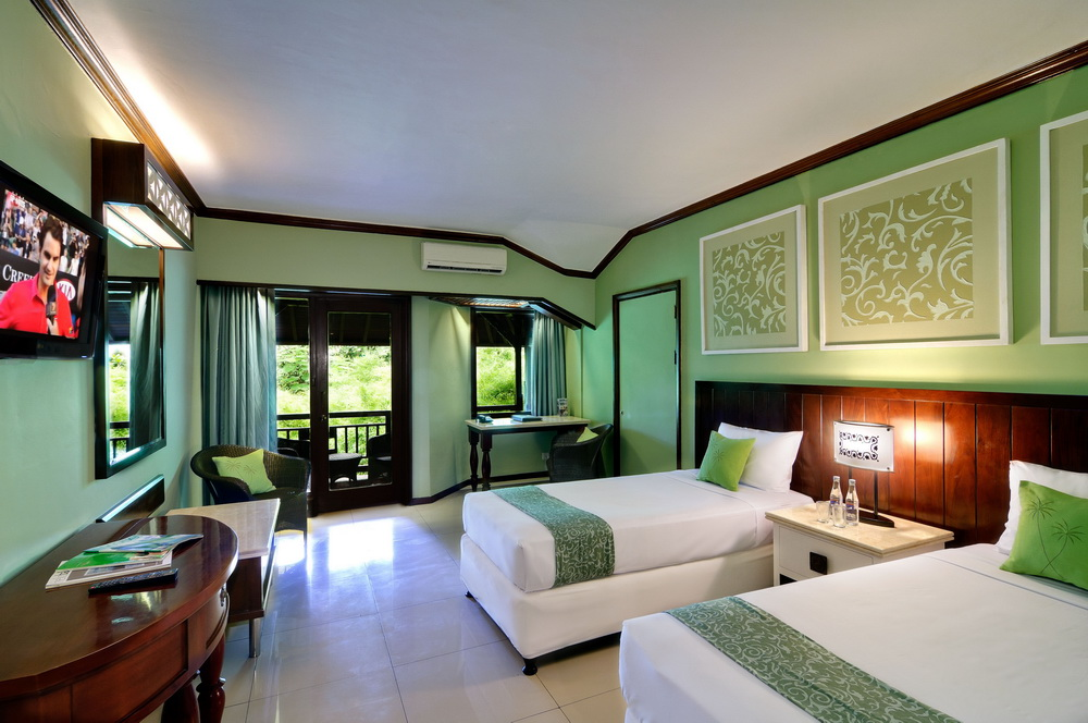 Superior Room - Bali Garden Beach Resort, a Hotel ...