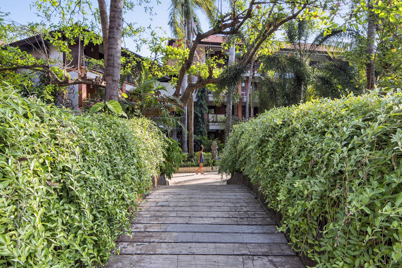 Photo Gallery - Bali Garden Beach Resort, a Hotel Accommodation in Kuta